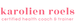 Karolien Roels - Certified Health Coach & Trainer